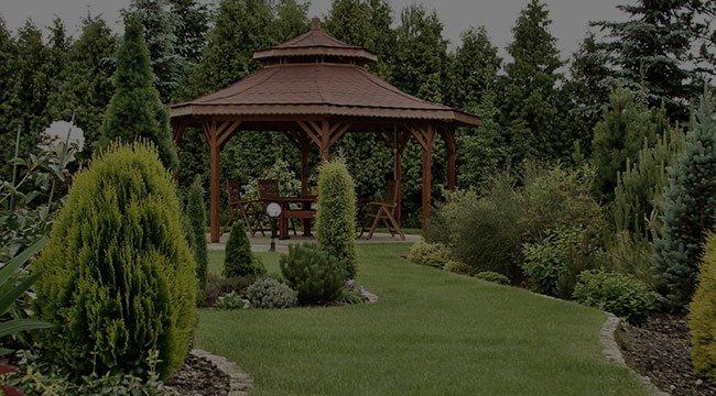 Crystal River Garden Design